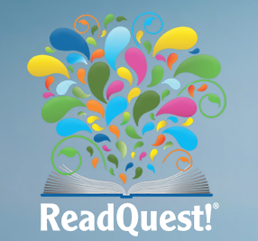 ReadQuest Logo
