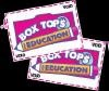Box Tops graphic